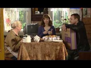 Белый налив (2010) - 3 серия из 4. Мелодрама. Сериал. Фильм «Белый налив» смотреть онлайн