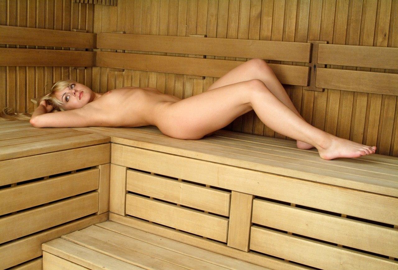 Секс в финской сауне 20 фотография