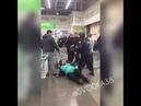 В Иркутске сотрудник Росгвардии избил беременную женщину