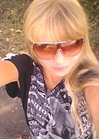 Саша Кудрявцева, 13 декабря 1998, Витебск, id193214747