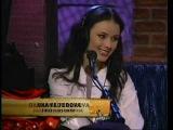 Скандальное интервью Оксаны Фёдоровой в шоу Говарда Стерна.