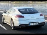 2014 Porsche Panamera Review