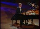 Лунная Соната №14. Бетховен. Исполняет Николай Луганский.