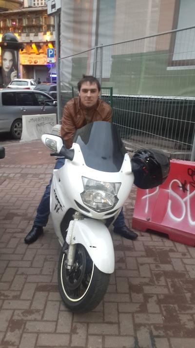 Владимир Щербаков, 27 августа , Саратов, id117447049