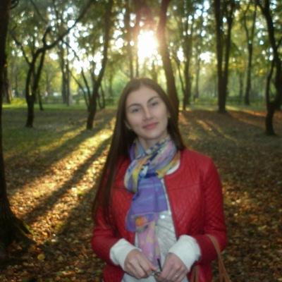 Татьяна Духовная, 21 сентября 1991, Краснодар, id20102404