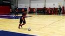 La actividad de los diferentes deportes federados de San Lorenzo