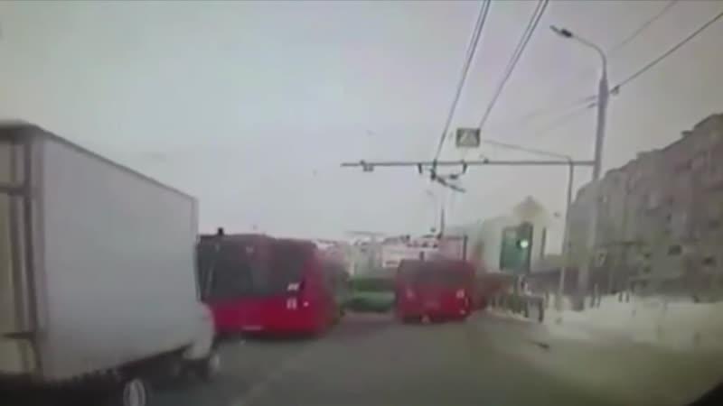 Быстрый автобус.
