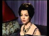 Sara Montiel - La paloma (from the movie La bella Lola)