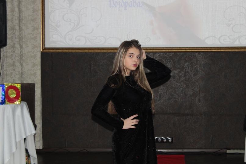 Алика Катахова   Оренбург