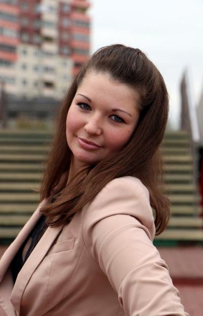 Марина Попова, 4 августа 1992, Анна, id150127186