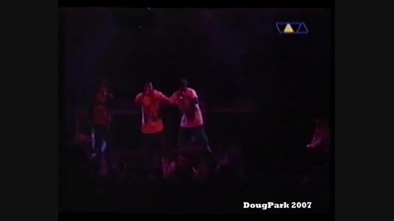 FAT BEATS DJ Shortcut Dilated Peoples Missing Linx Big L A G Gang Starr