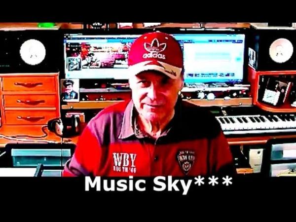 Журнал Music Sky*** Презентация-трейлер