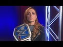 Becky Lynch discusses the significance of WWE Evolution