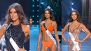 (Full) CANADA - Preliminary - Miss Universe 2018