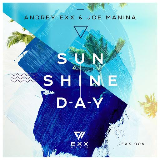 andrey exx альбом Sunshine Day
