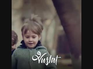 Детство Азиза и Керем