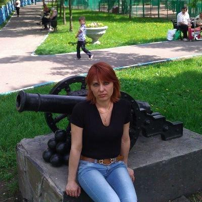 Наталья Кленина-Хафизова, 9 августа , Бийск, id208908072