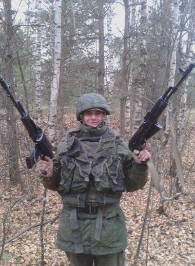 Иван Смакота, 8 сентября 1993, Челябинск, id178067302