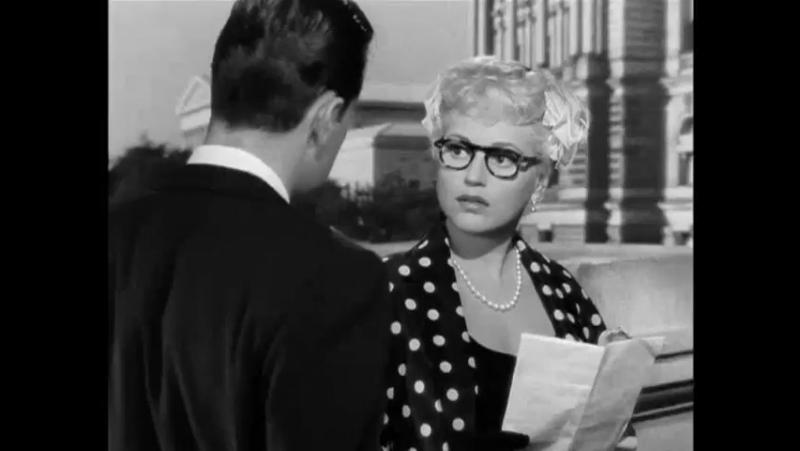 Nacida ayer (Cukor, 1950)