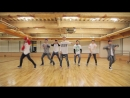 [Mirrored][Slow 75%] GOT7 I Like You(난 니가 좋아) Dance Practice