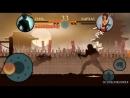 Shadow Fight 2 , мое доп оружие в 3-тей части так как резак убрали .mp4