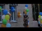 группа Девчата ( Олега Сорокина ) Рязань село Благие 28.07.18.