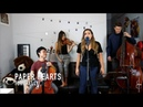 JHMJams - Paper Hearts Tori Kelly cover