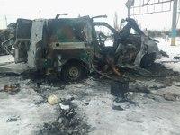 Разные группы боевиков ведут беспорядочную стрельбу в Донецке, воюя между собой, - ИС - Цензор.НЕТ 9324