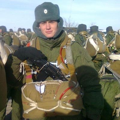 Антон Лобанов, 30 ноября 1992, Ульяновск, id71199627