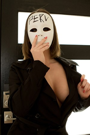Brazzers - Anonymous Attraction