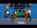 ЧМ 2017 Далгатов Али второй бой 65 кг.