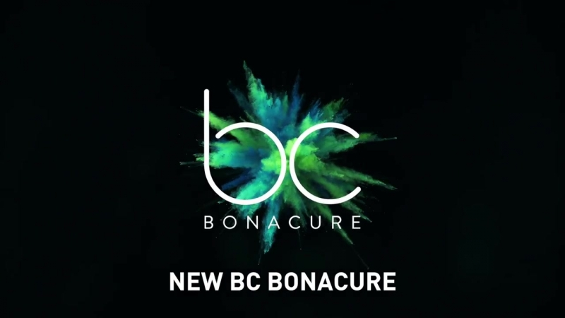New BC Bonacure. ADVANCED TECHNOLOGY. SIMPLE BEAUTY.