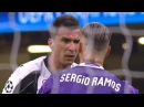Sergio Ramos - Bad Boy ● Crazy Fights, Red cards, Brawls Angry Moments