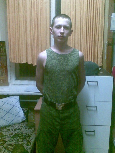 Алексей Комов, 28 марта 1993, Елец, id204013854