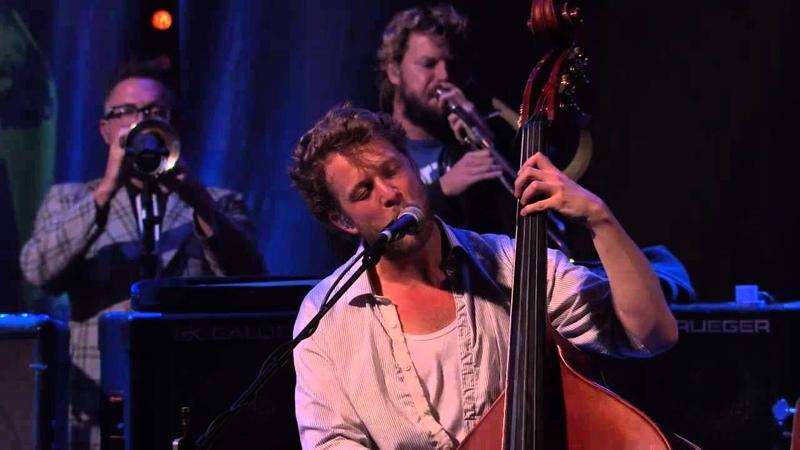 Mumford & Sons - I will wait Live @iTunes Festival 2012