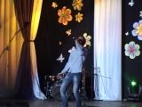 Вадим Лобач - Небо на ладони 2015 г. (Сосо Павлиашвили)