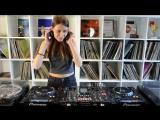 DJ JUL @ LIVE GRUSHA MUSIC SCHOOL - minimal techno mix