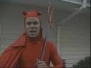 Jackass satan vs god