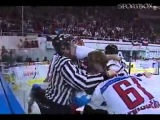 Хоккей. Сборные России и Финляндии!
