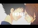 Tonari no Kaibutsu-kun [ AMV ] I'm not like the other boys | Sasayan ♥ Natsume