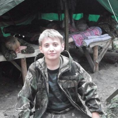 Александр Самойленко, 2 января , Татарск, id207378825