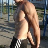 Павел Заруднев