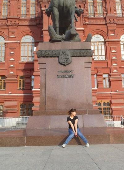 Miss Mango, 9 ноября 1988, Москва, id216709404