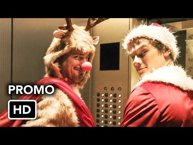MacGyver 2x11 Promo