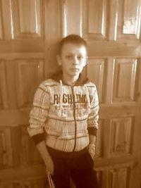 Андрій Пархомович, 5 мая , Санкт-Петербург, id163173515