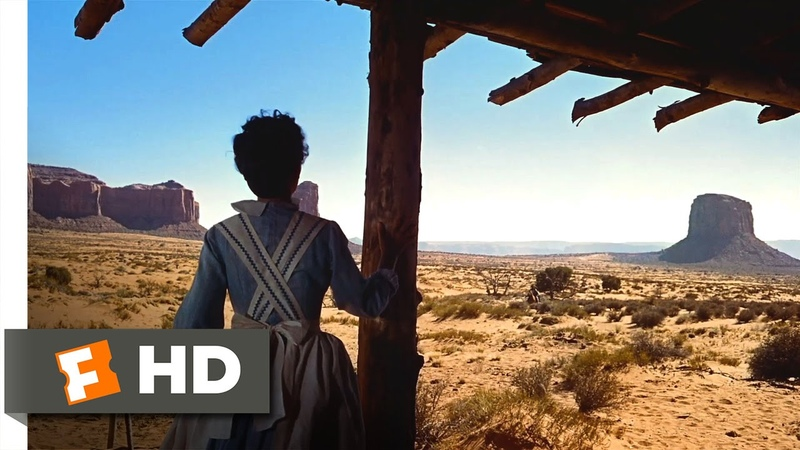 The Searchers (1956) - Welcome Home, Ethan Scene (110) | Movieclips
