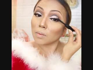 Mariah Carey makeup.mp4