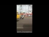 Хороший способ перейти дорогу
