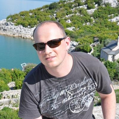 Олег Шклярник