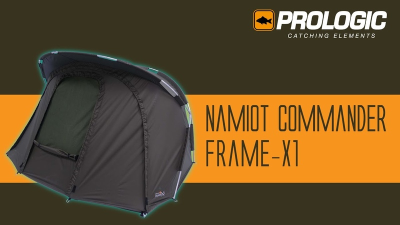 Prologic Namiot Commander Frame X1